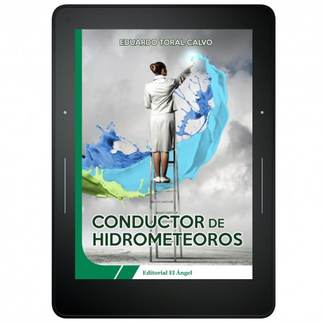 CONDUCTOR DE HIDROMETEOROS - EBOOK