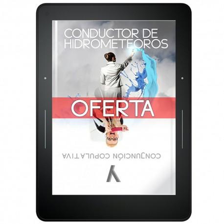 Y, CONJUNCIÓN COPULATIVA + CONDUCTOR DE HIDROMETEOROS - EBOOK
