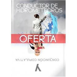 Y, CONJUNCIÓN COPULATIVA + CONDUCTOR DE HIDROMETEOROS - PAPEL