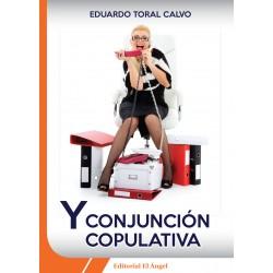 Y, CONJUNCIÓN COPULATIVA - EBOOK - PAPEL