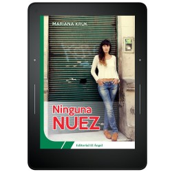NINGUNA NUEZ - EBOOK