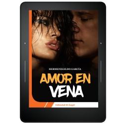 Amor en vena - EBOOK