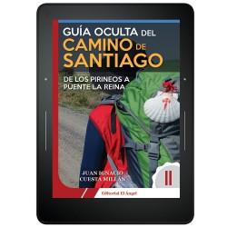 GUÍA OCULTA DEL CAMINO DE SANTIAGO II - EBOOK