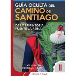 GUÍA OCULTA DEL CAMINO DE SANTIAGO II - PAPEL