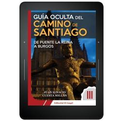 GUÍA OCULTA DEL CAMINO DE SANTIAGO III - EBOOK