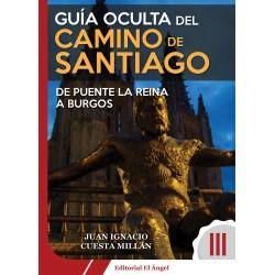 GUÍA OCULTA DEL CAMINO DE SANTIAGO III - PAPEL