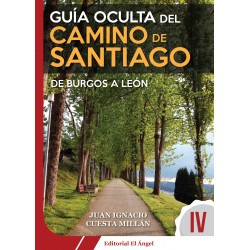 GUÍA OCULTA DEL CAMINO DE SANTIAGO IV - PAPEL