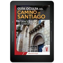 GUÍA OCULTA DEL CAMINO DE SANTIAGO V - EBOOK