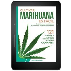 Cultivar marihuana es fácil EBOOK