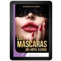 Las Mascaras del Hotel Eleusis - EBOOK