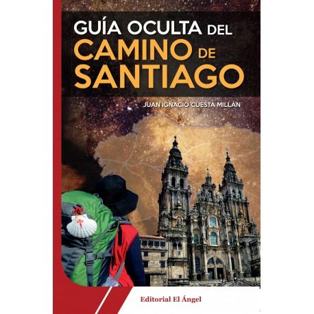 GUÍA OCULTA DEL CAMINO DE SANTIAGO - PAPEL
