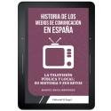 La TV pública y local en España Su historia y sus retos - EBOOK