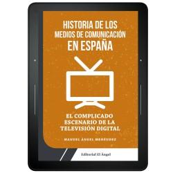 El complicado escenario de la televisión digital en España
