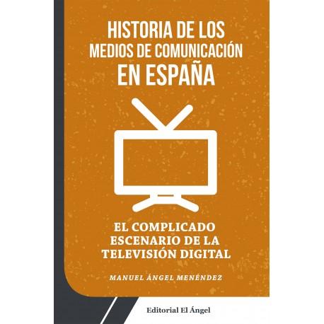 El complicado escenario de la televisión digital en España - PAPEL