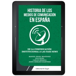 De la comunicación institucional a las fake news - EBOOK