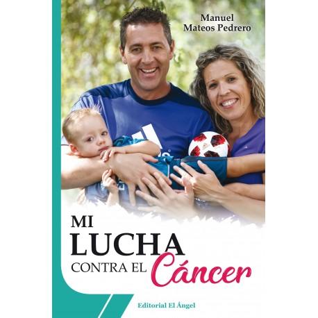 Mi lucha contra el cáncer - PAPEL