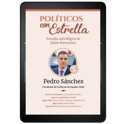 Políticos con Estrellas - Pedro Sánchez