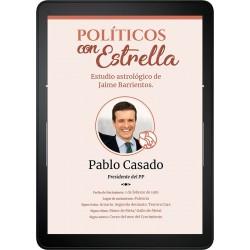 Políticos con Estrellas - Pablo Casado