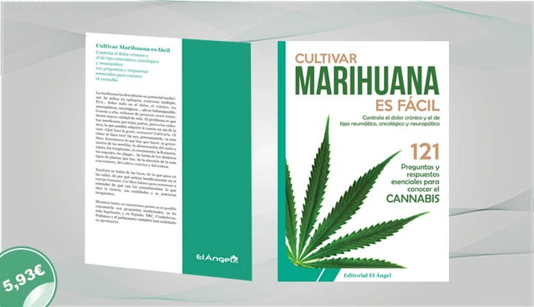 Cultivo Cannabis