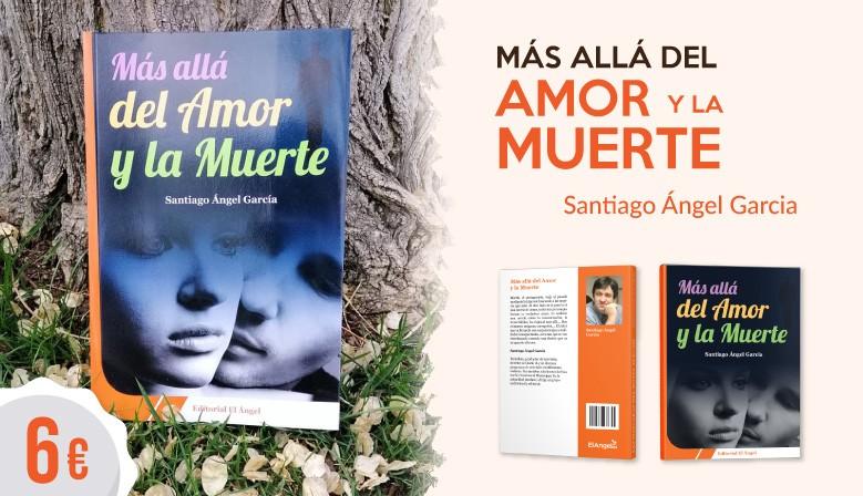 Libro más allá del amor y la muerte