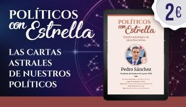 Político con Estrella
